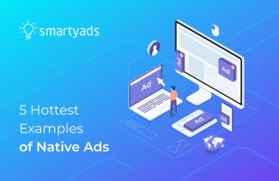 Perfect Native Ads Example of 2020: In-Feed, Branded Content, or Social Media?