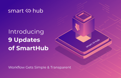 Meet 9 Most Wanted Updates in SmartHub: Cookie Sync, Traffic Logger, Auction Selector and More!