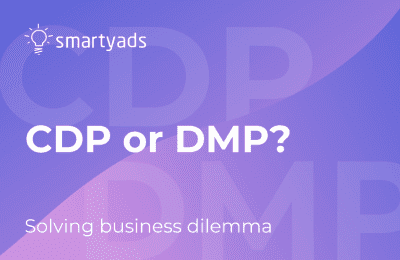 Data Management Biggest Dilemma: CDP or DMP?