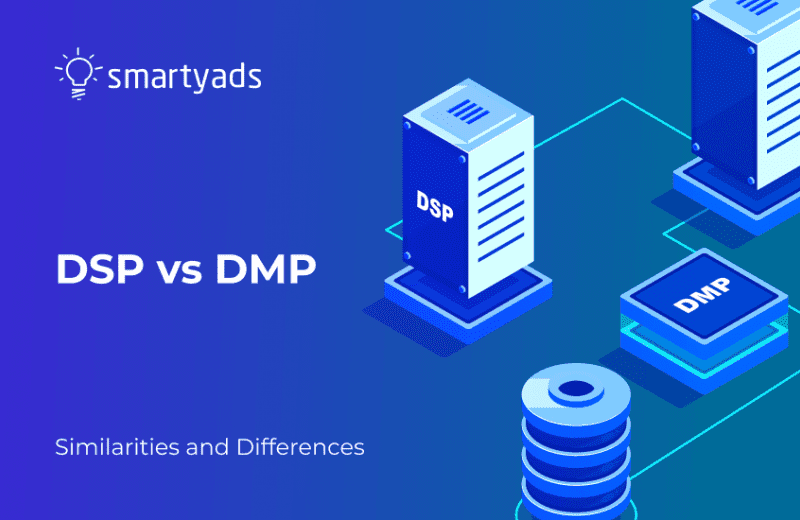 DSP vs DMP: Differences and Similarities