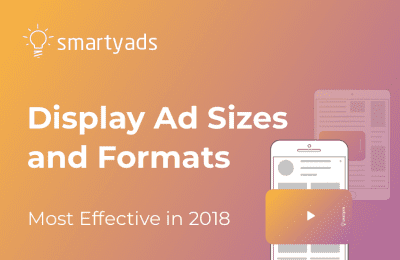 Most Common Display Ad Sizes: Ad Impressions and Revenues