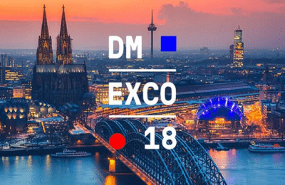 DMEXCO 2018: In-House, White Label, and CTV as Key Trends