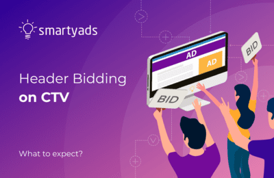 Will Header Bidding on Connected Devices Become a New Trend on Supply?
