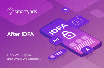 Saving Mobile Targeting: What We Do to Address IDFA-Concerns of App Publishers and Advertisers