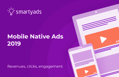 Mobile Native Ads Make 88.3% of All Native Advertising. What's Next?