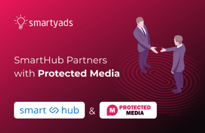 Protected Media and SmartHub Collab: Presenting Traffic Security Options for Your Platform!