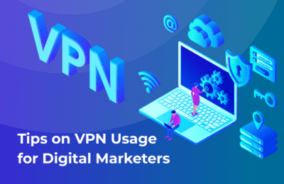 How Digital Marketers Can Benefit from VPN