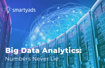 Big Data Analytics: Numbers Never Lie
