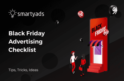 Black Friday Advertising Ideas: What's Trending in 2020?