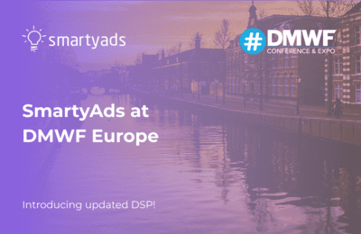 The Future of Advertising at DMWF Europe 2020 - Key Insights