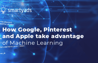 How Google, Pinterest and Apple take advantage of Machine Learning