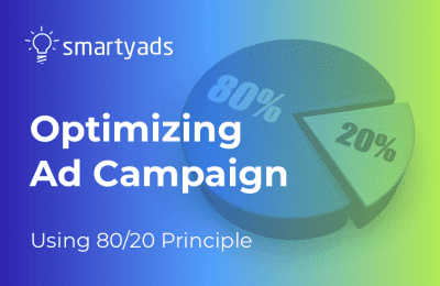 Optimizing an Advertising Campaign Using 80/20 Principle