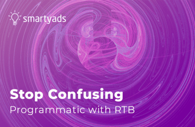 Stop Confusing Programmatic with Real-time Bidding