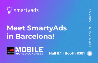 Going to Mobile World Congress? Let's meet!
