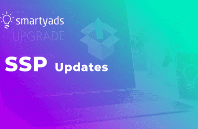 Try Updated SmartyAds Supply-Side Platform: New Features, Better Experience