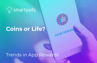 Trend: Users Prefer Rewarded Video Ads Over App Purchases
