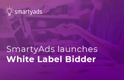 Introducing Smart and Powerful White Label Bidder