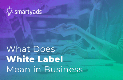 What Does White Label Mean in Business?
