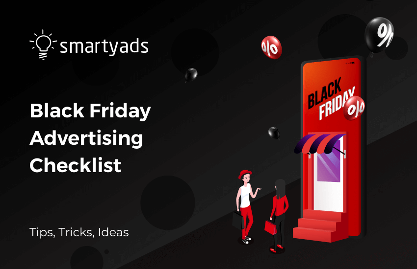 Black Friday Advertising Ideas For 2020
