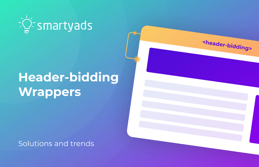 Header-bidding Wrapper Landscape in 2019