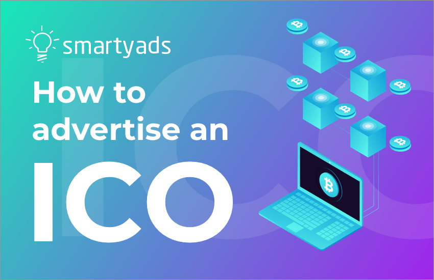 ICO advertising without Google, Facebook and Twitter