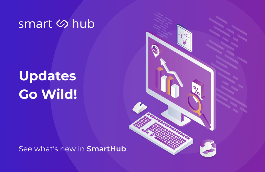 Prominent Updates to Give SmartHub Owners More Performance Control