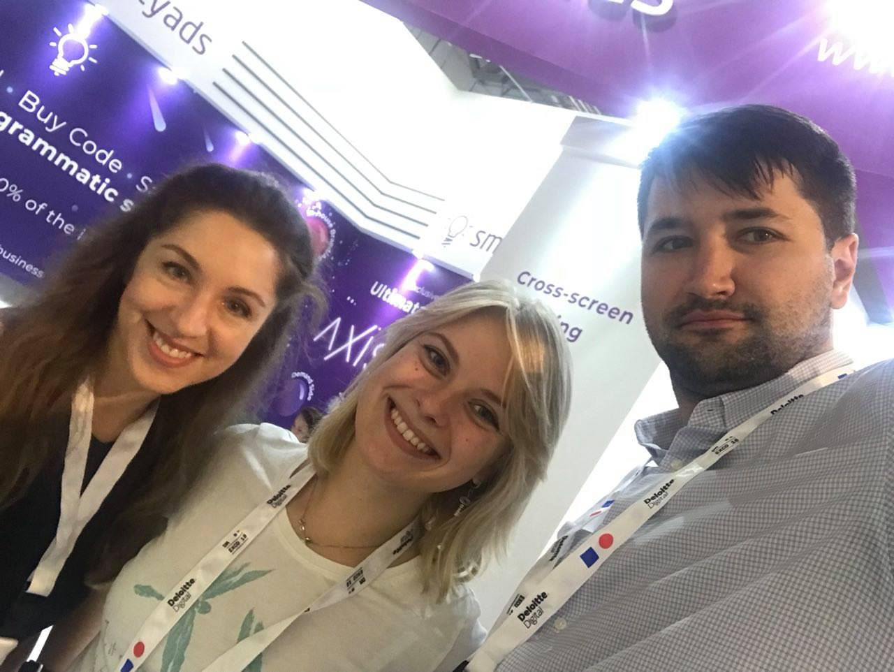 dmexco-team-smartyads