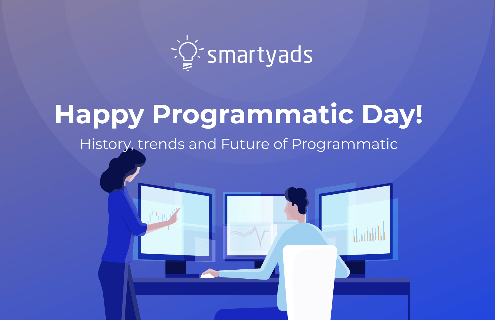 National Programmatic Advertising Day: History, Trends, and Future