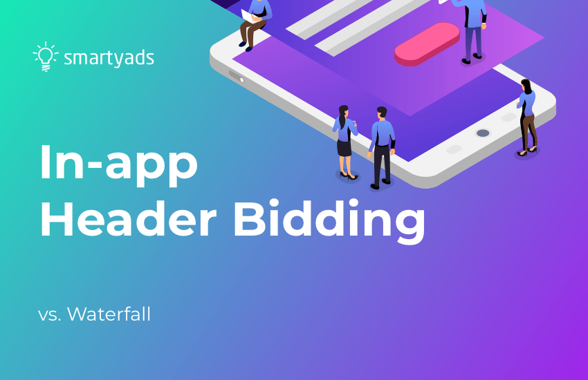 Decoding the Header-Bidding Technology for Mobile Apps