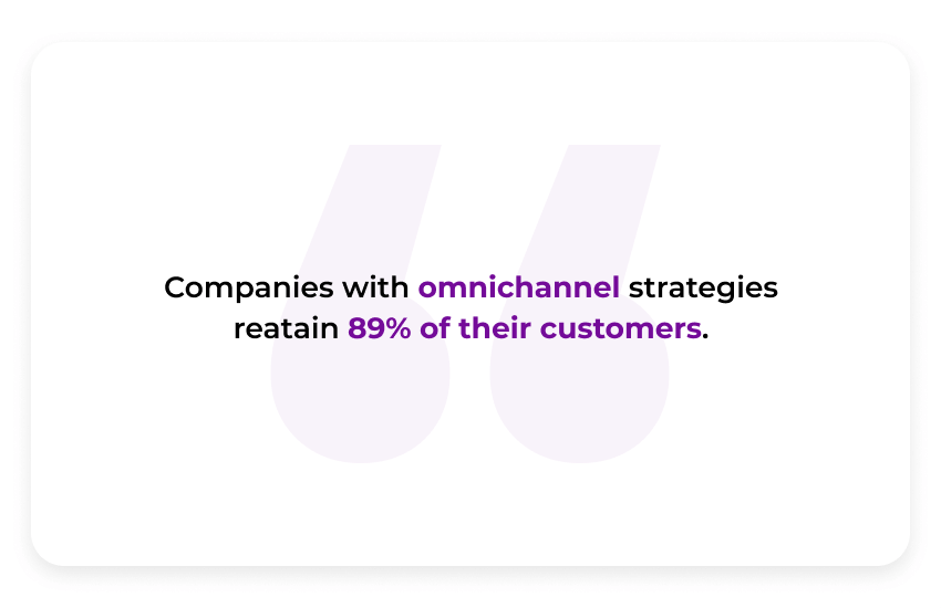 omnichannle vs mutichannel marketing