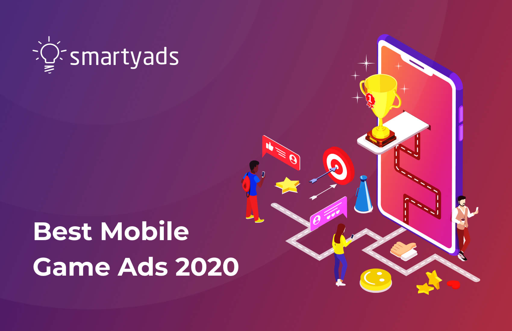 Best Ads Of 2020.Mobile Game Ads 2020 Which Ones Will Be Most Popular