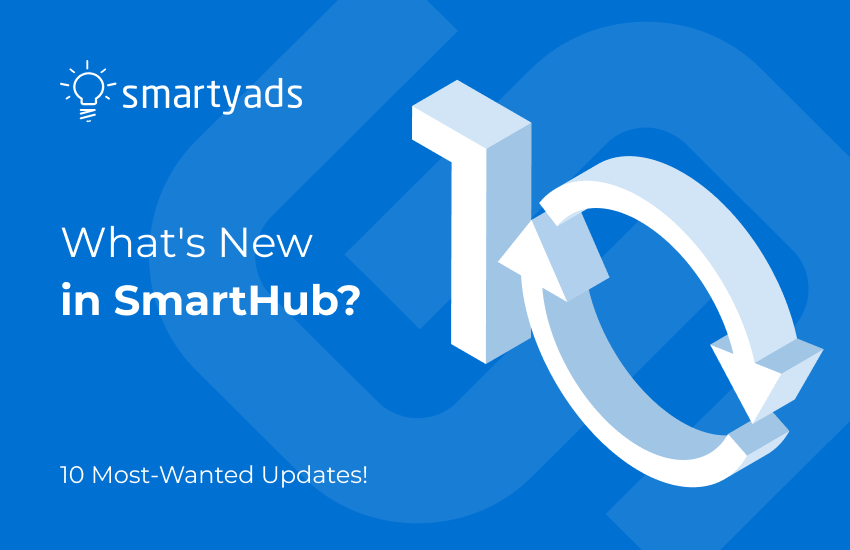 April Updates for SmartHub: 10 Things That Work Better for Your Network Now