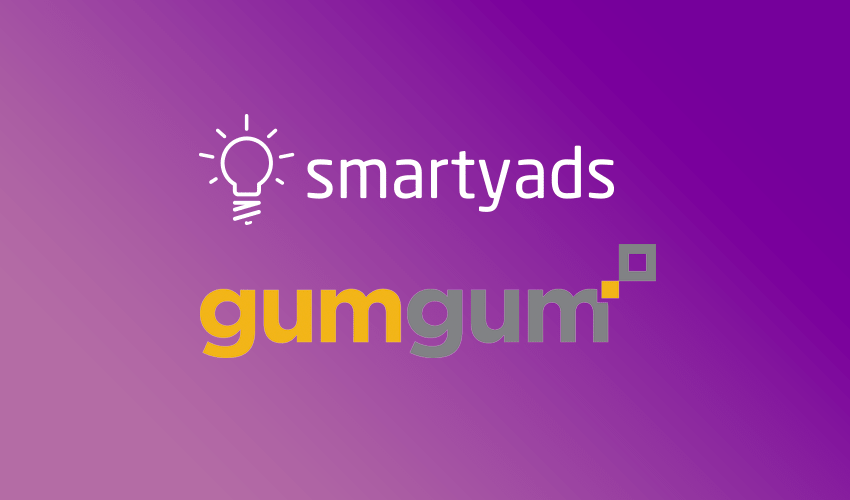 SmartyAds Partners with GumGum