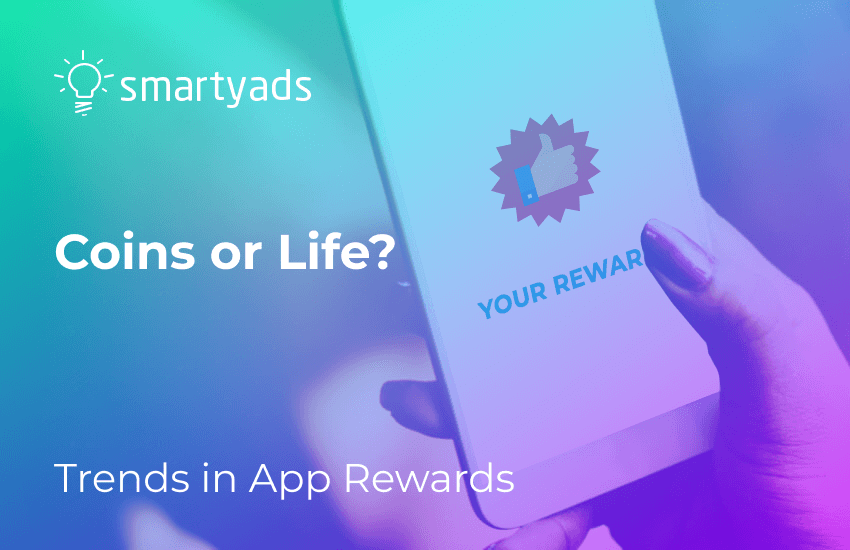Coins or Life? Watching Rewarded Video Ads As a Mobile Trend